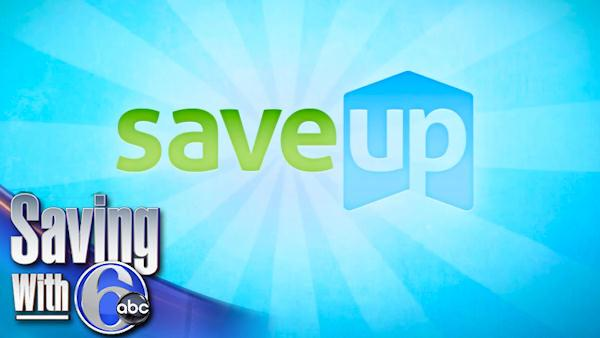 Saving with 6abc: Save, Pay off debt, get rewards - 6at4