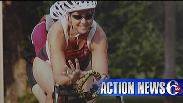 VIDEO: Brain injury comeback