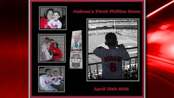Phillies Phandemonium