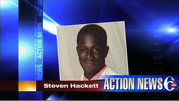 VIDEO: Who killed Steven Hackett?