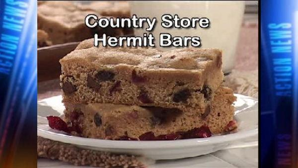 Mr. Food: Country Store Hermit Bars