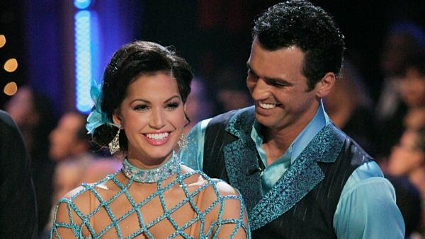 Melissa Rycroft on
