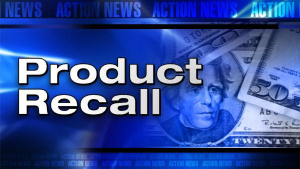 Get the latest information about products that are being recalled.