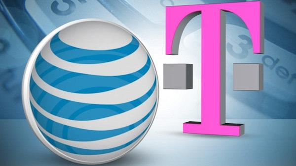 What the AT&T/T-Mobile merger means