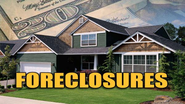 VIDEO: Philadelphia foreclosures