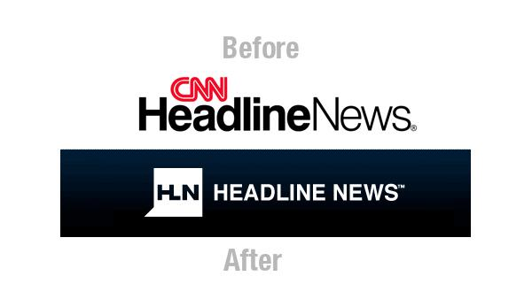 Headline News Before & After