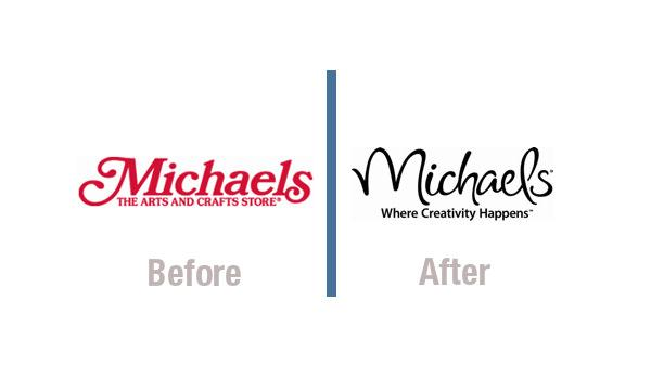 Michaels Before & After