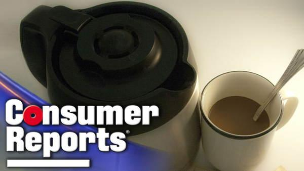 Consumer Reports: Coffee Makers