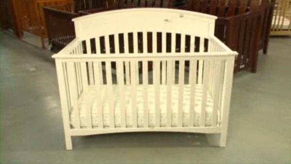 Consumer Reports test best cribs