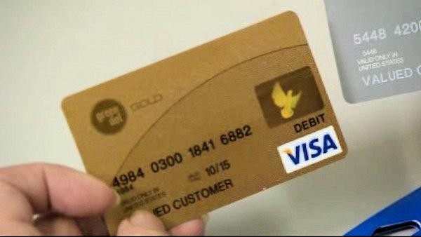 Consumer: Prepaid debit cards right for you?