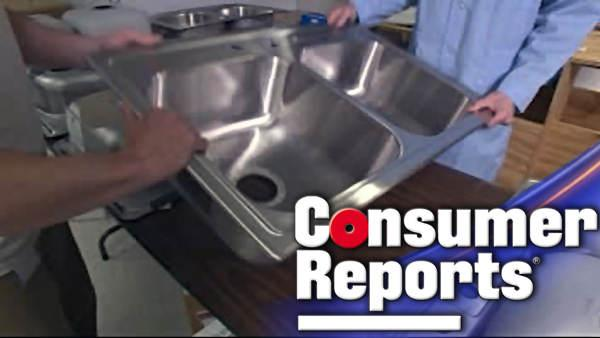 The wrong sink can make your kitchen stink - 6at4