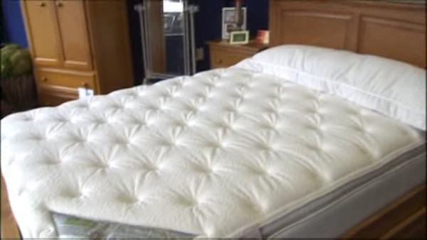 Low Cost Sealy Posturepedic Massachusetts Avenue Firm Mattress (Full Mattress Only)