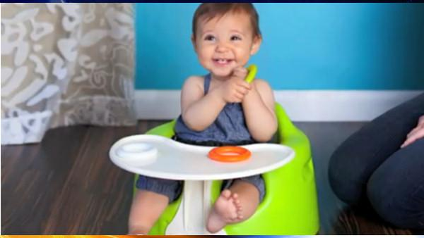Popular Bumbo infant floor seat recalled