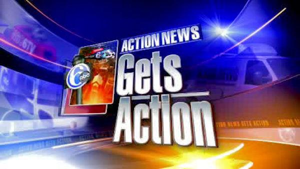 Action News Gets Action - 6at4
