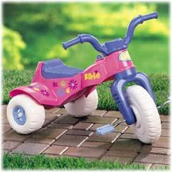 72639 Barbie Free Spirit Trike <span class=meta>(Photo&#47;cpsc.gov)</span>