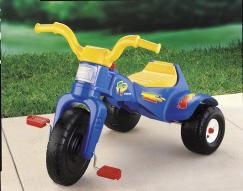72643 Boys Tough Trike <span class=meta>(Photo&#47;cpsc.gov)</span>