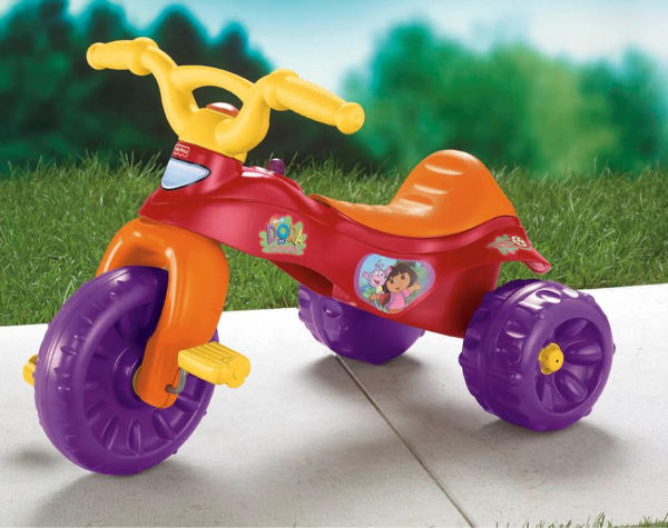 K6672 Dora the Explorer Tough Trike <span class=meta>(Photo&#47;cpsc.gov)</span>