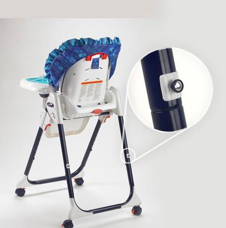 "<div class=""meta ""><span class=""caption-text "">This recall involves the Healthy Care, Easy Clean and Close to Me High Chairs with pegs on the back legs intended for tray storage. The high chairs have a folding frame for storage and a three-position reclining seat. The model number and date code of the high chair is on the back of the seat. All Easy Clean and Close To Me High Chairs are included in this recall. Only Healthy Care High Chairs manufactured before December 2006 are included in the recall. If the fourth digit in the date code is 6 or less, the Healthy Care High Chair is included in the recall. (Photo/cpsc.gov)</span></div>"