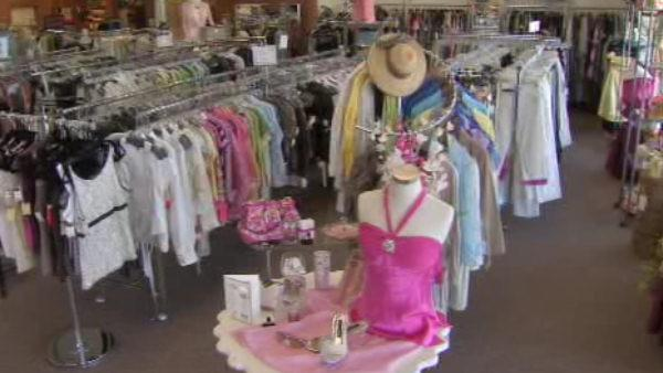Local consignment shop expands