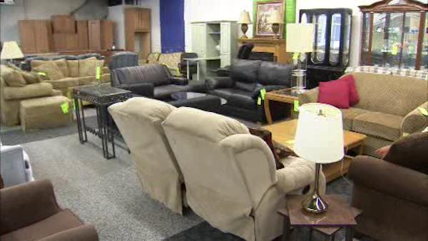 Habitat for Humanity opens new ReStore