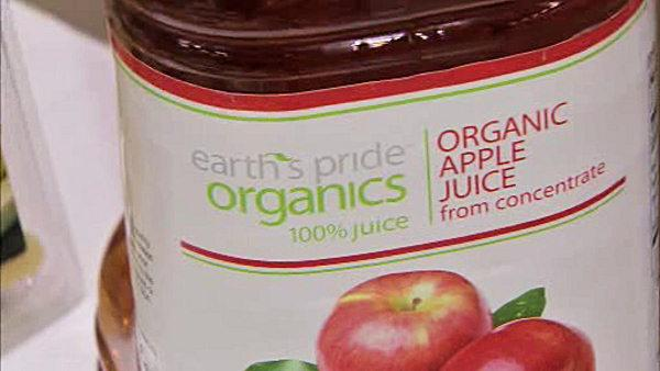 Saving with 6abc: Organics savings now at warehouse stores