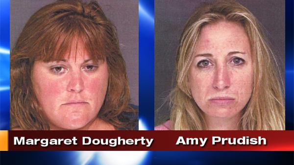 Women arrested in Delco brothel bust