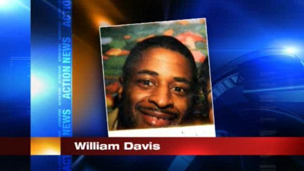 Cab driver shot in Camden identified