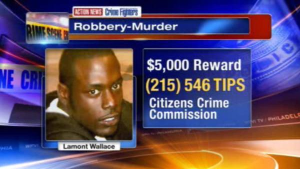 Reward offered in cold murder case