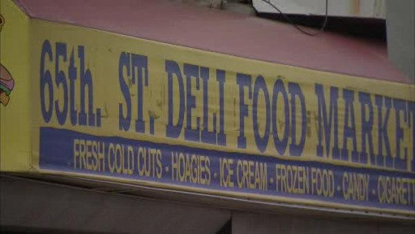 Police: Deli shooting may be linked to triple homicide