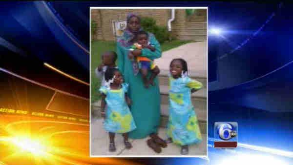 Mother of four shot, killed in Overbrook