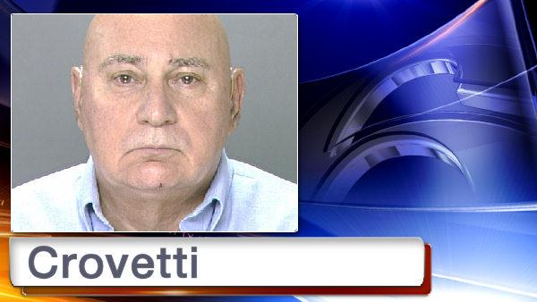 Prostitution arrests at Phila. Mummers club