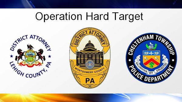 Operation Hard Target