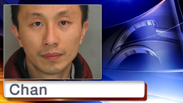 Police: Montco underwear burglar stalked his victim