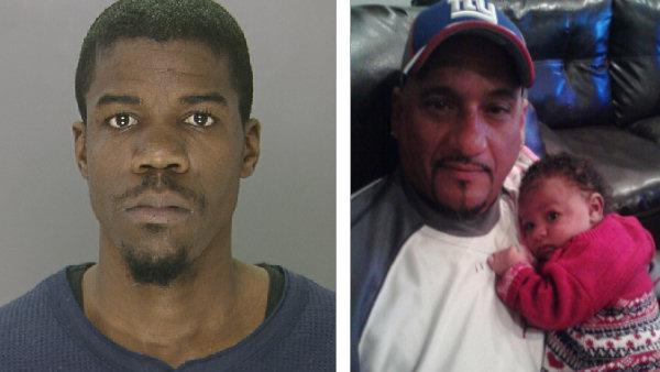 Man convicted in Tacony 'dog waste' murder