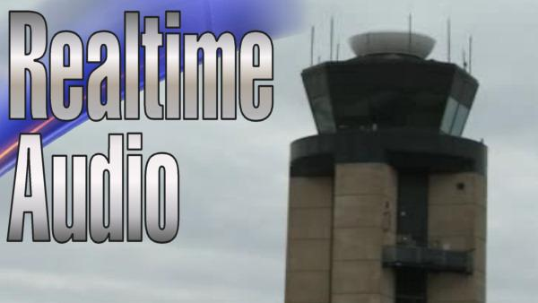 Realtime audio recording of airfield invasion
