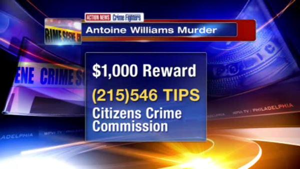 Police need new leads on West Phila. murder