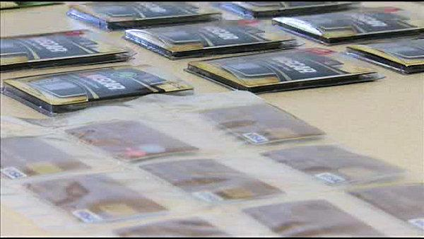 NY men charged with using fake credit cards at Limerick stores