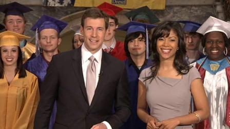 The 2012 Best of the Class Special airs Saturday, May 19th  at 7:00 pm and streaming LIVE on 6abc.com