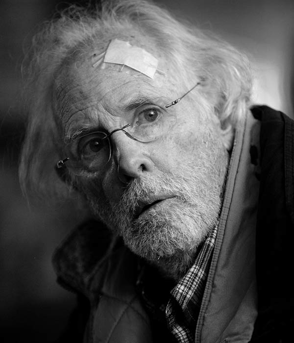 "BEST ACTOR NOMINEE: This image released by Paramount Pictures shows Bruce Dern as Woody Grant in a scene from the film ""Nebraska,"" about a booze-addled father who makes to Nebraska with his estranged son in order to claim a million dollar Mega Sweepstakes Marketing prize. Dern was nominated for an Academy Award for best actor on Thursday, Jan. 16, 2014. The 86th Academy Awards will be held on March 2. (AP Photo/Paramount Pictures, Merie W. Wallace)"