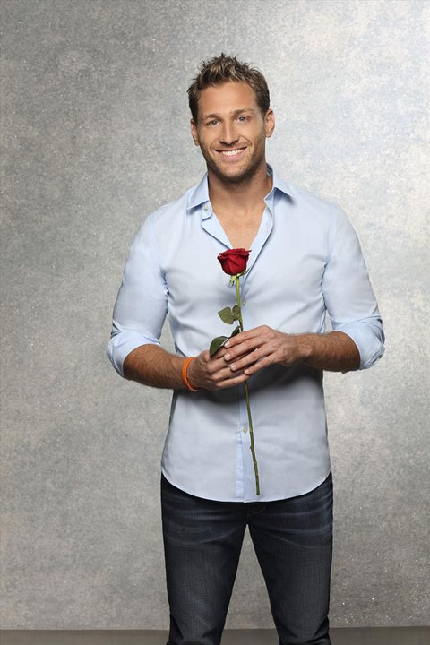 "<div class=""meta ""><span class=""caption-text "">Juan Pablo Galavis, the sexy single father from Miami, Florida stars in the 18th edition of ""The Bachelor"" on the ABC Television Network. (ABC/Craig Sjodin)          (Rumor: Hollywood Life)</span></div>"