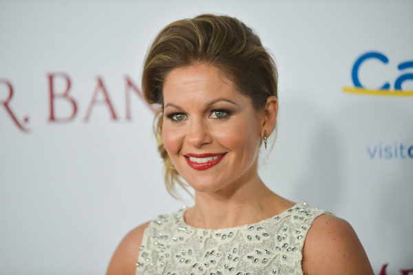 Candace Cameron Bure arrives at the U.S. Premiere of &#34;Saving Mr. Banks&#34; - Arrivals at Disney Studios on Monday, December, 9, 2013 in Burbank, Calif. &#40;Photo by Richard Shotwell&#47;Invision&#47;AP&#41;     <span class=meta>(Rumor: E! Online)</span>