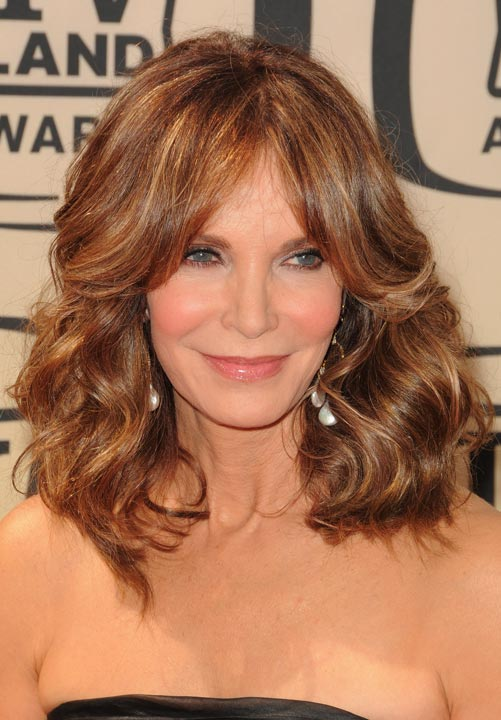 Actress Jaclyn Smith arrives at 8th Annual TV Land Awards at Sony Studios on April 17, 2010 in Los Angeles, California. &#40;Photo by Jordan Strauss&#47;Invision&#47;AP Images&#41;      <span class=meta>(Rumor: Puredwts.com&#47;Closer Weekly)</span>