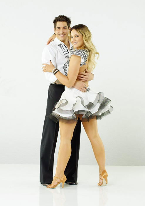 Radio personality &#34;Psycho&#34; Mike Catherwood will be dancing with Lacey Schwimmer for season 12 of &#34;Dancing with the Stars.&#34; <span class=meta>(ABC Photo&#47; ABC-TV)</span>