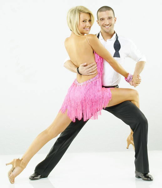 Teen actress Chelsea Kane is hitting the dance floor with Mark Ballas. <span class=meta>(ABC Photo&#47; ABC - TV)</span>