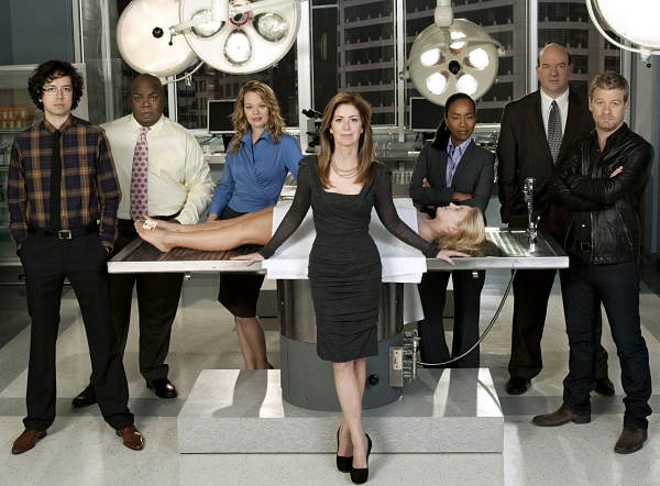 Meet the characters of ABC&#39;s &#34;Body of Proof,&#34; which is centered on the Medical Examiner&#39;s office in Philadelphia. <span class=meta>(ABC Television)</span>