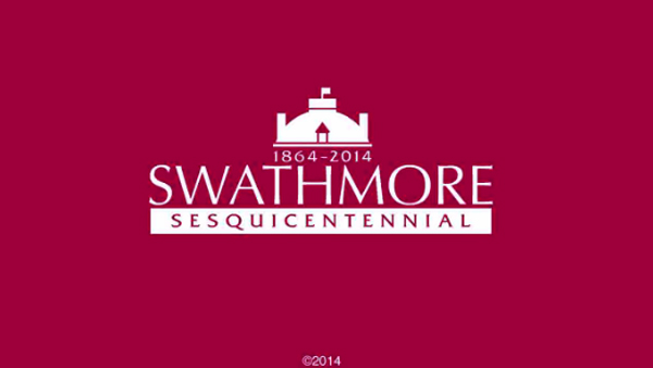 "<div class=""meta ""><span class=""caption-text "">Swarthmore drops the 'R'  ""To fix 150 years of confusion, Swarthmore College will now be known as ""Swathmore"" College, effective immediately."" - Swarthmore College.    </span></div>"