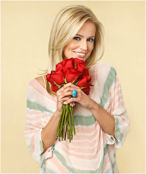 Some of Emily Maynard&#39;s publicity photos as she gears up for her run as the center of attention on ABC&#39;s upcoming installment of &#34;The Bachelorette.&#34; <span class=meta>(ABC Photo&#47; ABC-TV)</span>