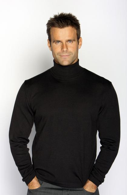 "ALL MY CHILDREN - Cameron Mathison (Ryan Lavery) on ABC Daytime's ""All My Children."" ""All My Children"" airs Monday-Friday (1:00 p.m. - 2:00 p.m., ET) on the ABC Television Network. AMC07 (ABC/HEIDI GUTMAN) CAMERON MATHISON"