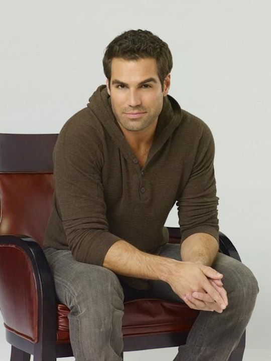 "ALL MY CHILDREN - ABC's ""All My Children"" stars Jordi Vilasuso as Griffin Castillo. (ABC/EDWARD HERRERA)"
