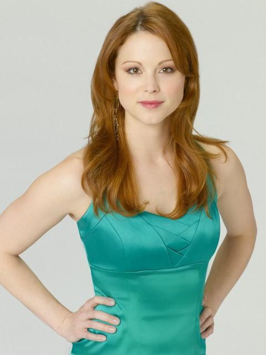 "<div class=""meta ""><span class=""caption-text "">ALL MY CHILDREN - ABC's ""All My Children"" stars Sarah Glendening as Marissa Tasker. (ABC/EDWARD HERRERA) </span></div>"